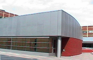 Architectural Building Systems Inc Hartford Ct